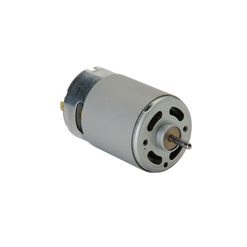43aebcb46 6000 12V DC Motor, Rs 65 /piece, Vansh Group | ID: 17742534673