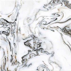 Digital Glazed Vitrified Nexon White Tiles