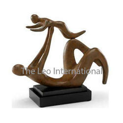 Home Decoration Pieces Decorative Sculpture
