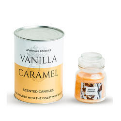 Classic Jar Scented Candle Large Size
