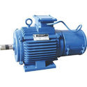 Three Phase AC Brake Motor