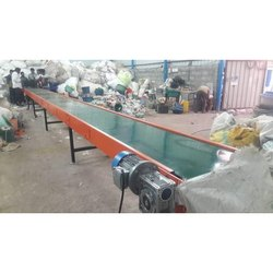 50Hz Belt Conveyor System
