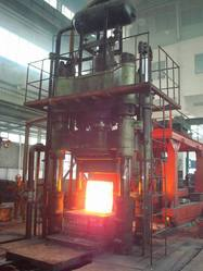 Hydraulic Presses For Steel Forging