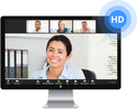 Zoom Video Conferencing Solution, For Corporate