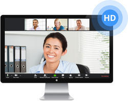 Zoom Video Conferencing Solution