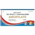IsoAmyl 2 Cyanoacrylate -  N-Butyl 2 cyanoacrylate