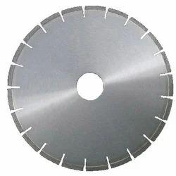 16 Inch Diamond Tipped Marble Cutting Circular Blades