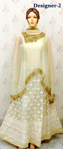 2b645573d1 Ladies Indian Party Gowns Manufacturer in India - Bollywood Cape ...