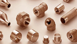 Copper Nickel CuNi(70/30) Cu-Ni Pipe Fittings