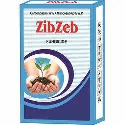 Zib Zeb Fungicide