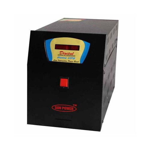 Online UPS - Single Phase Online UPS Manufacturer from Surat