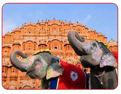 Rajasthan Majestic Tour Packages