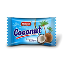 12 Months Oval Coconut Candy, Packaging: Box, Packaging Size: 160 Pcs