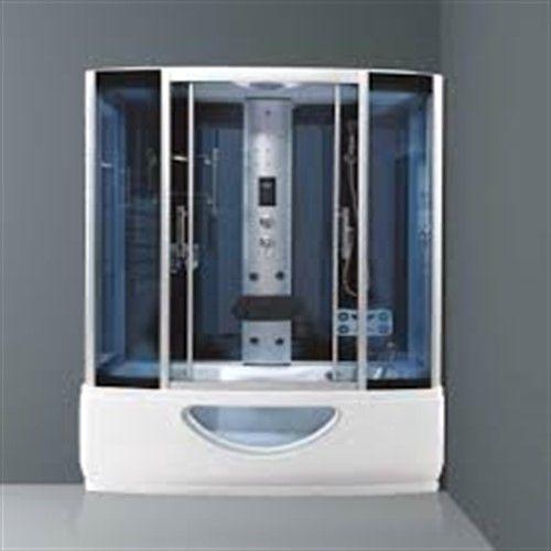 Steam Room Shower Enclosure