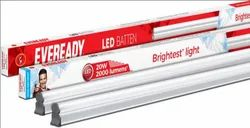 T5 Eveready 20W LED Tube Light, Size/Dimension: 4 Ft