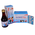 Herbal Anti Arthritic Capsules ( Panion Plus Capsules)
