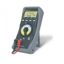 Rishabh Insu 20 Digital Insulation Resistance Tester