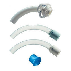 Tracoe Twist Tracheostomy Tube