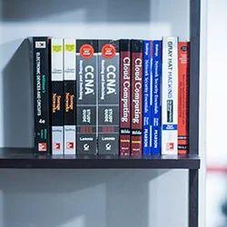 Computer CCNP Course Books
