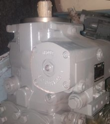 Rexroth A4VTG71 Hydraulic Pump