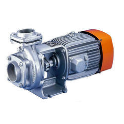 Kirloskar 1.0 to 20 hp Electrical Water Pump, Capacity: Up to 37 lit/sec