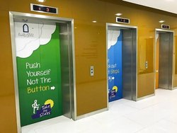 Lift Branding