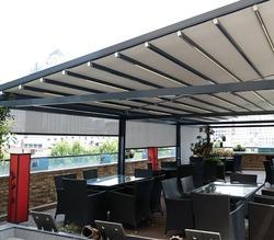Skylight Awning