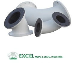 Rubber Lining Fittings