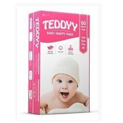 Teddyy Nappy Pads