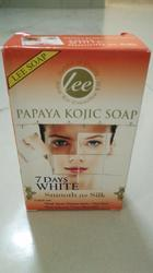 Kojic Papaya Soap 7 Days White Inr 500