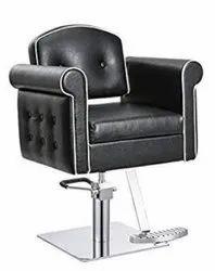 Black Parlour Chair
