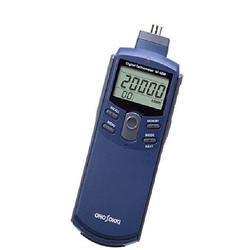 Advanced Handheld Tachometer