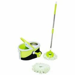 Plastic Floor Cleaning Mop