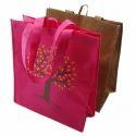 Printed Non Woven Gift Bag