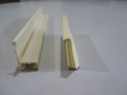 Electrical PVC Profiles