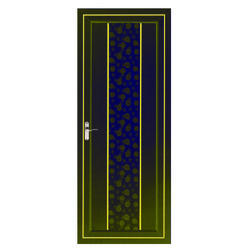 Laminated Moulded Door, Size/Dimension: 31*75 And 29*81 inch