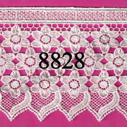 GPO White Lace From Fashion Plus