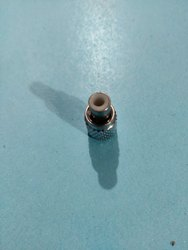 SS Nut Nipple 1/4