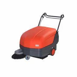 Roots B70 Carpet Sweep
