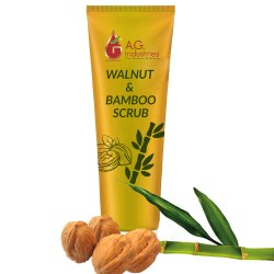Walnut & Bamboo Scrub