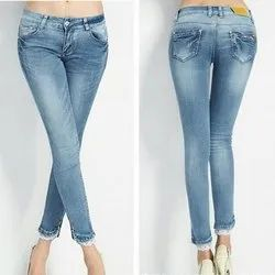 e2a1040ed22 Womens Denim Jeans in Kolkata, West Bengal | Womens Denim Jeans ...