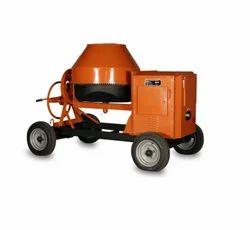 Automatic Esquire Hand Fed Concrete Mixers