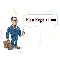 FCRA Consultancy Services