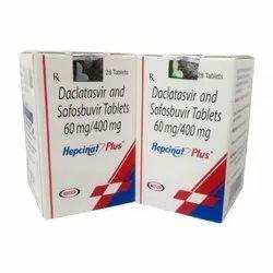Hepcinat Plus Tablets