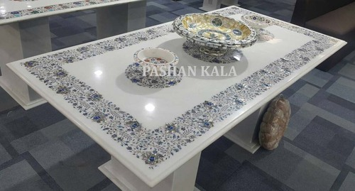 Inlaid Stone Table Tops Stone Marble Inlay Table Top