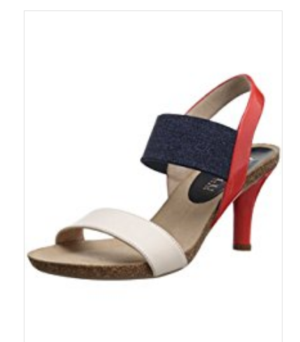 Fashion Sandals Girls Mid High Heel Ecommerce Shop Online Business From Chennai