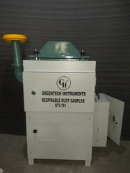 Air Monitoring Instruments GTI-151(PM 10 Sampler)