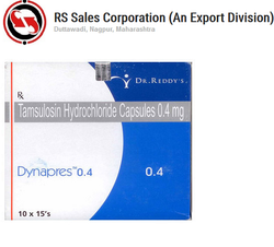 Dynapress 0.4mg