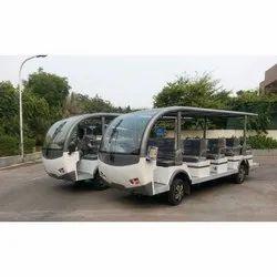 14 Seater Sightseeing Bus