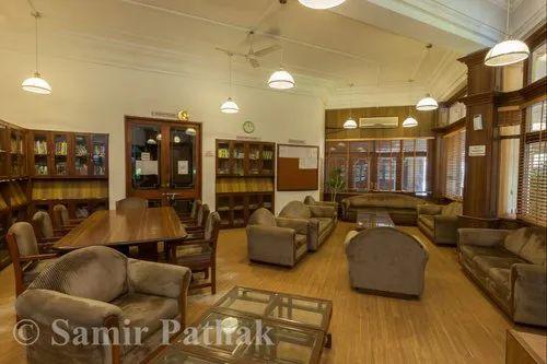Hotel & Restaurant Commercial Interior Designer